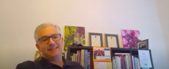 VITAlity Festival Chat and Vibe Series with Mark Surdut