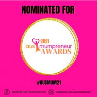 aus mumpreneur awards 2021